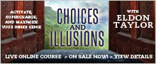 Hay House CHOICES AND ILLUSIONS