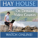 Enjoy the latest On Demand courses from your favorite Hay House authors in the comfort of your own home.