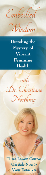 Northrup - Embodied Wisdom Online Course