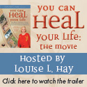 You Can Heal Your Life The Movie by Louise Hay 125x125
