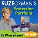 Suze Orman Nurture 125x125