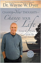 Change Your Life Book Dr Wayne Dryer