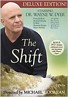 The Shift  DVD Dr Wayne Dyer