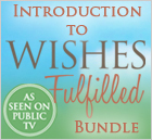 Dr. Wayne Dyer's Wishes Fulfilled