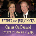Esther and Jerry Hick- On Demand Events