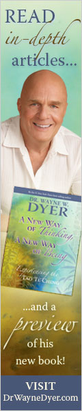 Wayne Dyer - 120x600