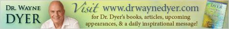 Wayne Dyer - 468x60