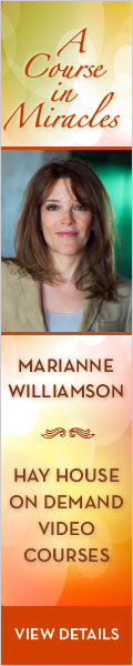 A Course in Miracles with Marianne Williamson - On Demand Video Course