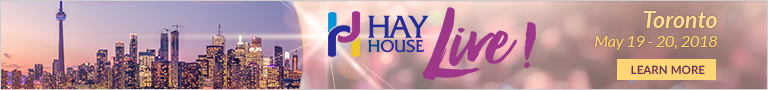Hay House U Live 2018 - Toronto @ Metro Toronto Convention Centre | Toronto | Ontario | Canada