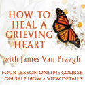 Heal With James Van Praagh