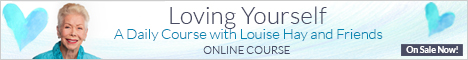 Louise Hay Online Course Loving Yourself