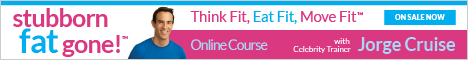Stubborn Fat Gone Online Course