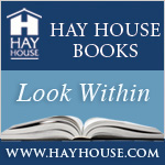 sendingyoublessings.com sponsor Hay House Publishing