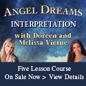Angel Dreams Interpretation