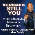 Learn from Michael Bernard Beckwith